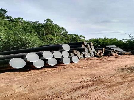 供水防腐钢管 广西钢管厂家 广西焊管