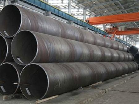 厚壁钢管生产厂家广西螺旋管直销厚壁30mm