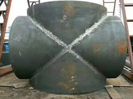 广西钢管厂家防水套管管件销售