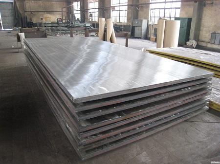钢板、开平板、中厚板厂家——广西沧海钢材有限公司