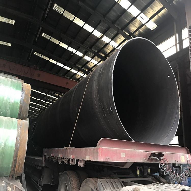 大口径螺旋管厂家--广西钢管厂家