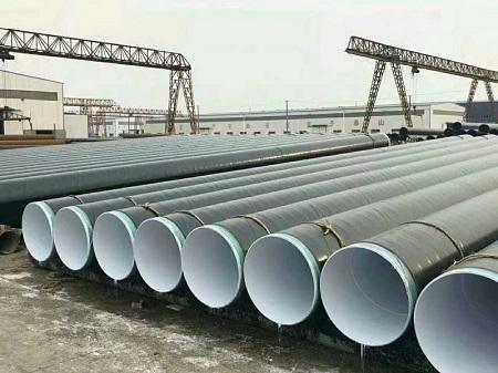 IPN8710-2B无毒防腐钢管,饮用水管道专用管