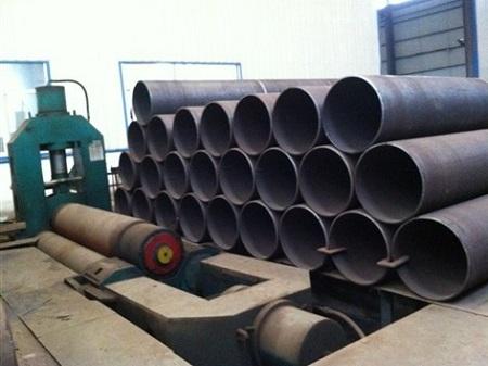 广西优质螺旋管厂家首选,大口径双面埋弧焊管